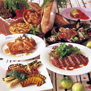 カフェレストラン セリーナ