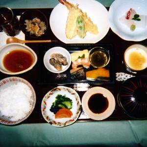 和食の店 今川