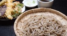 くし・蕎麦権八 天神店