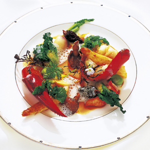 テーマレストラン レ・セレブリテ