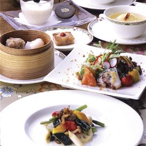 中国料理 桃花林|メニュー01