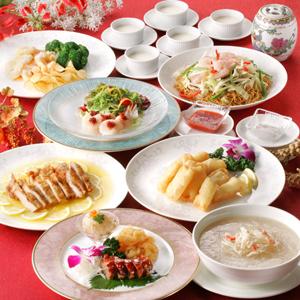 中国料理 桃林